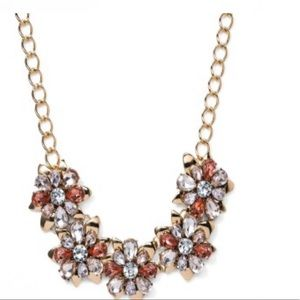 NWT Sugarfix by Baublebar Statement Necklace
